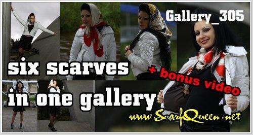 Gallery 305