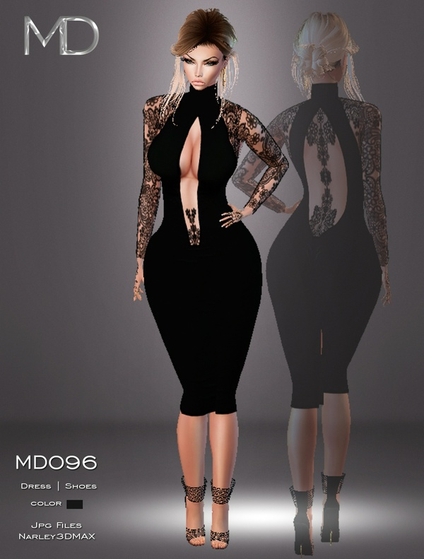 MD096 - Texture