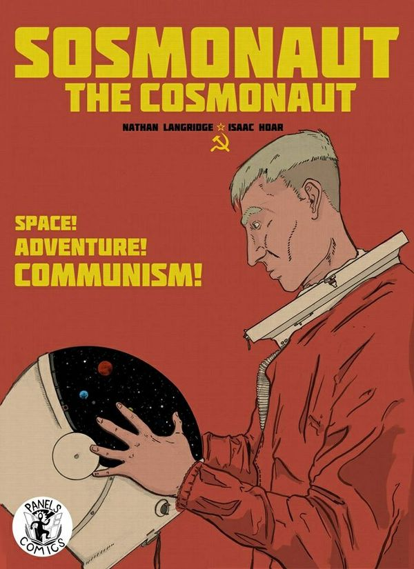 Sosmonaut the Cosmonaut #1