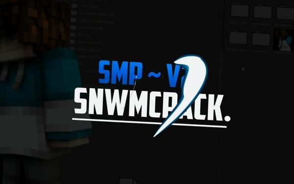 SMP ~ SnwMCPack V2.
