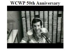 WCWP 50th Anniversary March 16, 2015 Part 1  60 Minutes Un-Scoped