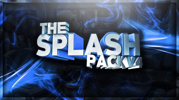 NBA2K18 - BEST FREE GFX PACK 😍 ( THESPLASHPACK V4 )