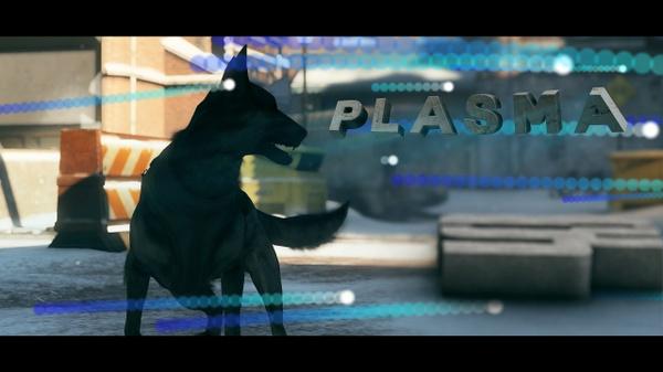 Plasma Project File