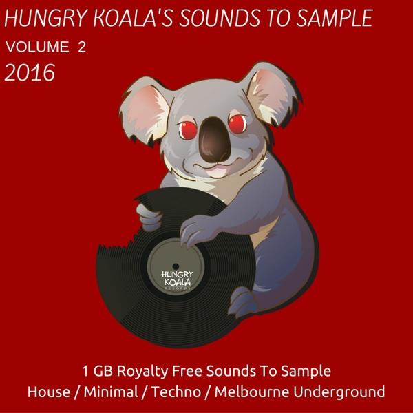Hungry Koala Sounds To Sample 2016