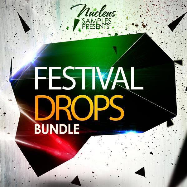 Nucleus Samples Festival Drops Bundle