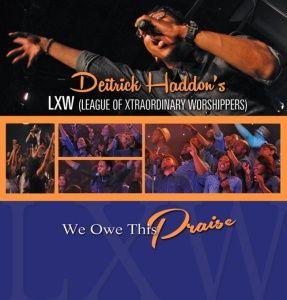 We Owe This Praise | Deitrick Haddon | Easy Gospel Piano Tutorial