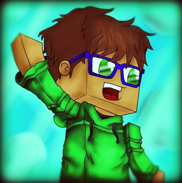 Minecraft Avatar/Icon !