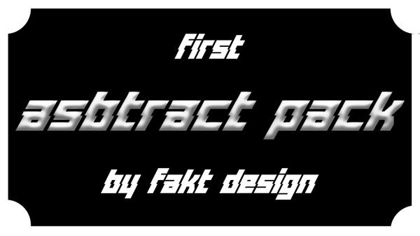Fakt Asbtract Pack V1