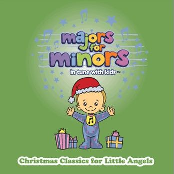 Vol 03 - Christmas Classics For Little Angles