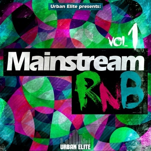 Mainstream Midi RnB Vol.1
