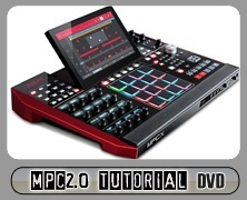 Akai MPC Software 2.0 Instructional ( For the MPC Live,MPC X,& MPC Touch)