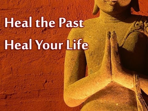 Heal the Past healing