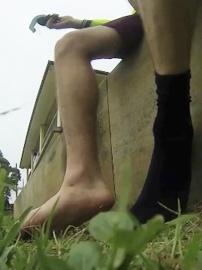 Kris feet misc 1