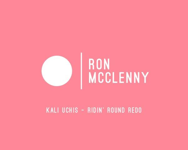 Ridin' Round - Kali Uchis Redo w/Stems + Drums
