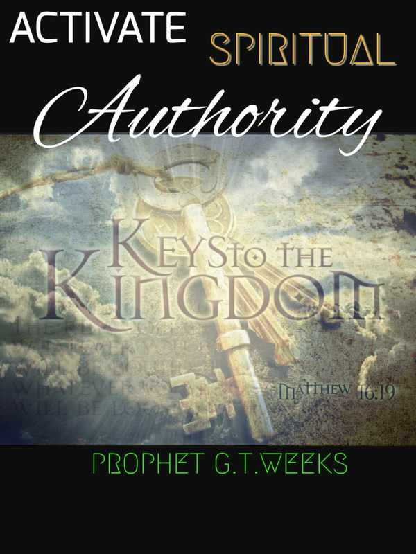 ACTIVATING AUTHORITY