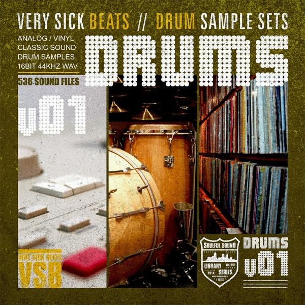 Very Sick Drums