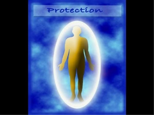 White/Golden Protection MP3