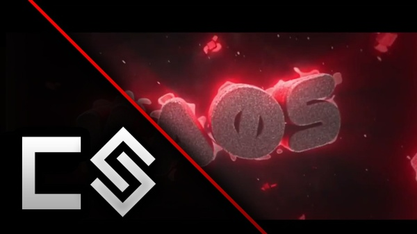 EPIC INTRO 3D 60 FPS!