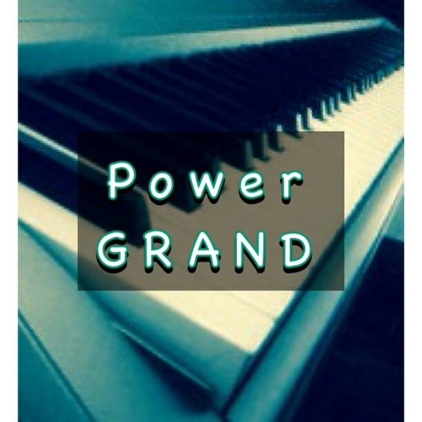 Power Grand Patch