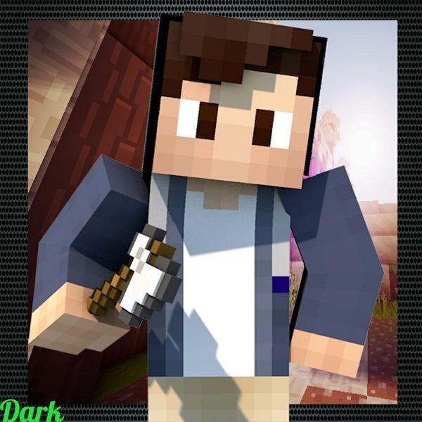 Logo Minecraft !
