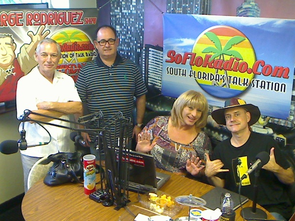 The Jorge Rodriguez Show 11-6-15