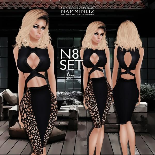 N8 SET 2