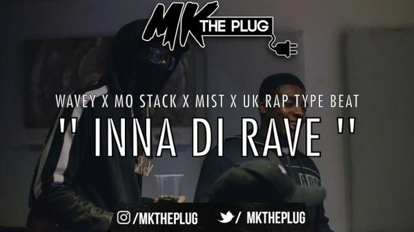 '' INNA DI RAVE '' - INSTRUMENTAL - [ LEASE ]