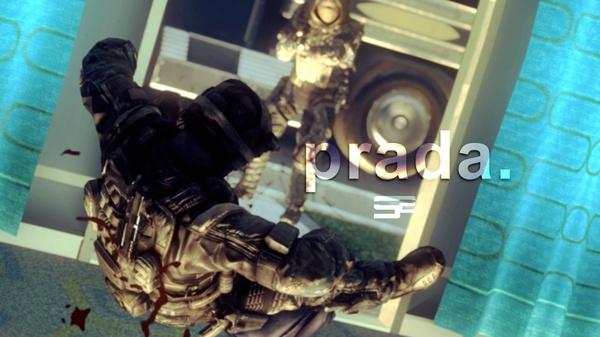 'Prada.' Project File