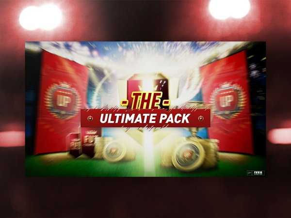 The Thumbnail Pack | FIFA 18 Resource Pack