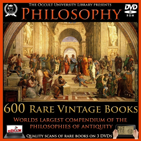 Philosophy Disc 1