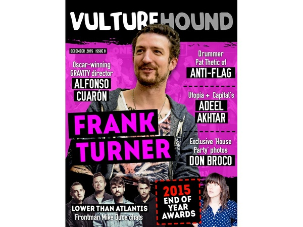 VultureHound Magazine #8