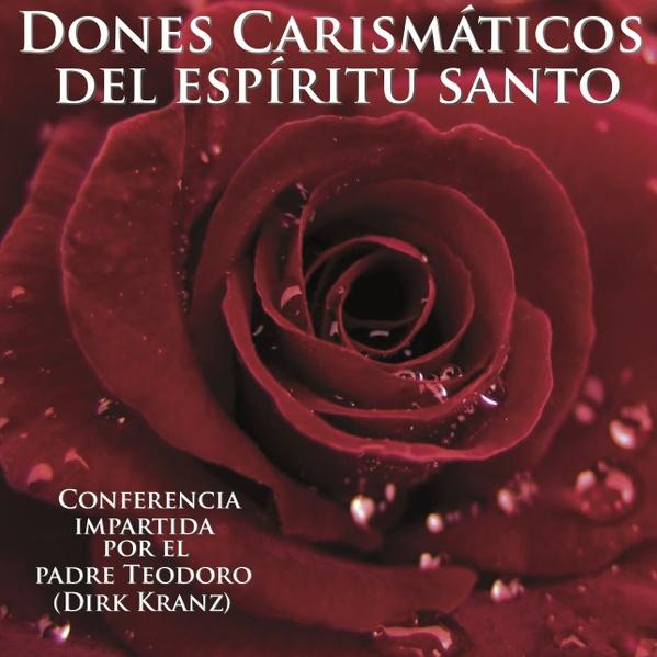 6. Dvd Los Dones Carismáticos del Espíritu Santo