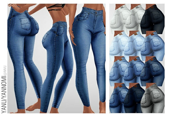 [ real hd jeans 2016 ]