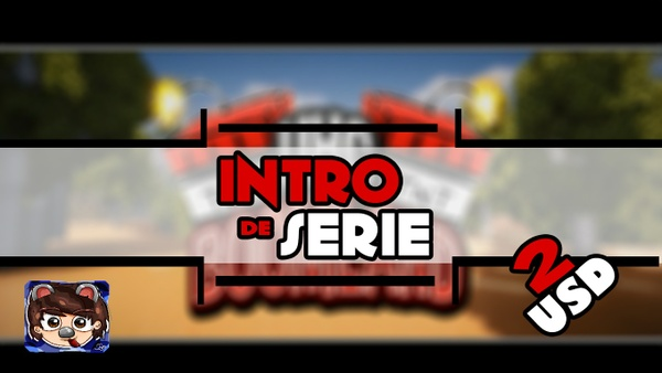 2D INTRO ON / TIENDA :D
