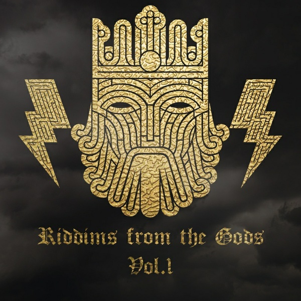 Riddims From the Gods ( DONATION LINK)