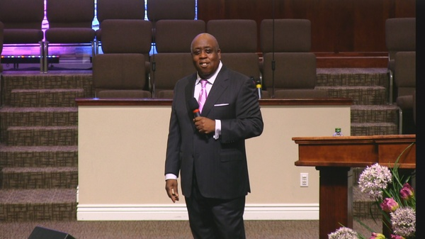 """Pastor Sam Emory 04-05-16pm """" Growing in Your Season"""" MP4"""