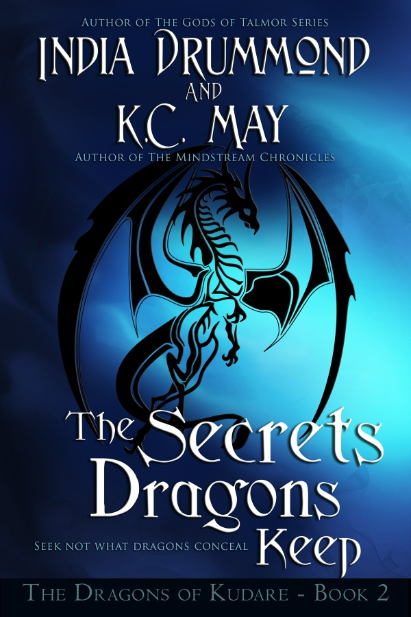 The Secrets Dragons Keep - EPUB