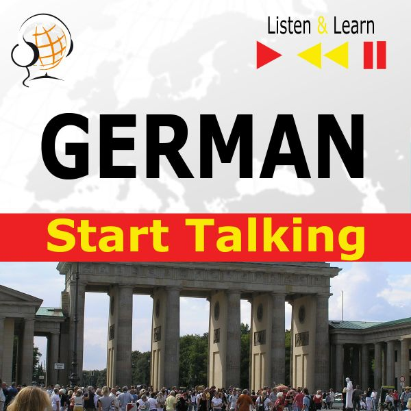 German - Start Talking