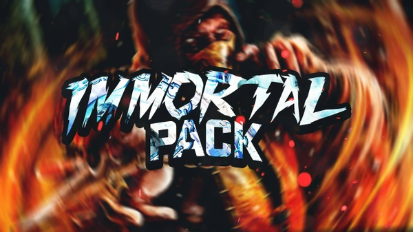 Immortal Pack