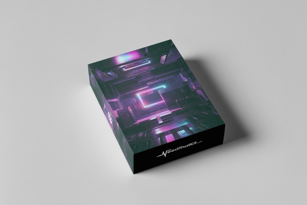 CJ - Clarity V2 (MIDI Hat Kit)