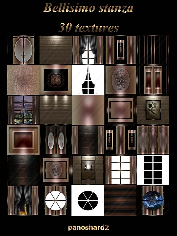 bellisimo stanza 30 textures