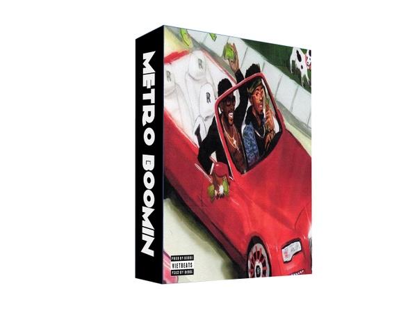 Metro Boomin Kit 👑