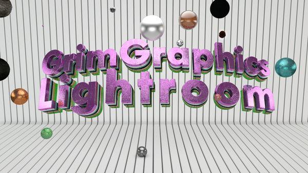 GrimGraphics Lightroom V.1
