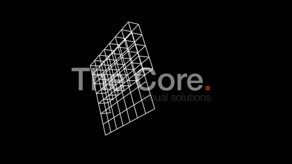 00080-CUBE-10-horiz-spin-rebuild-3 HD 30fps by The Core