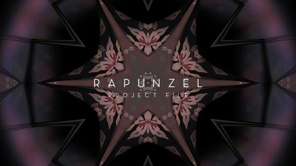 #Rapunzel - Project File