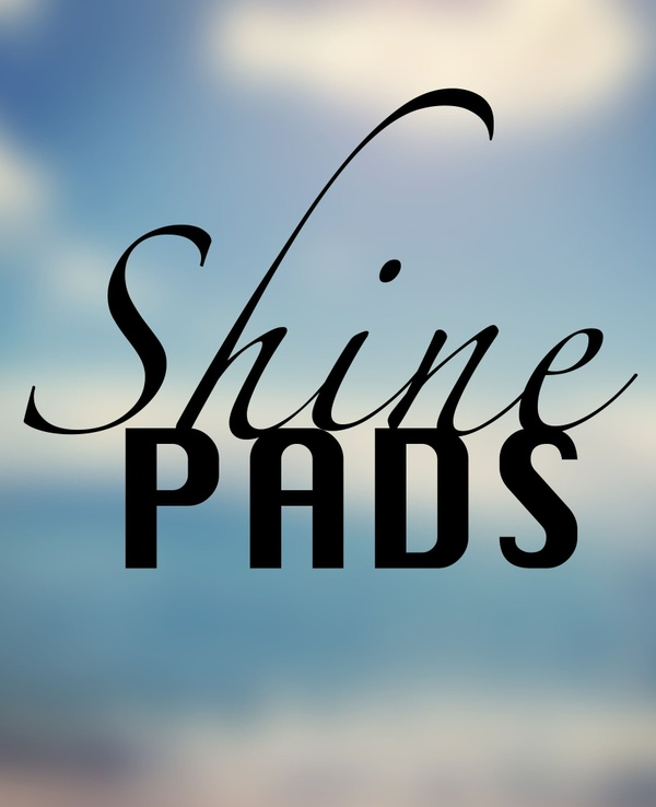 Shine Pad