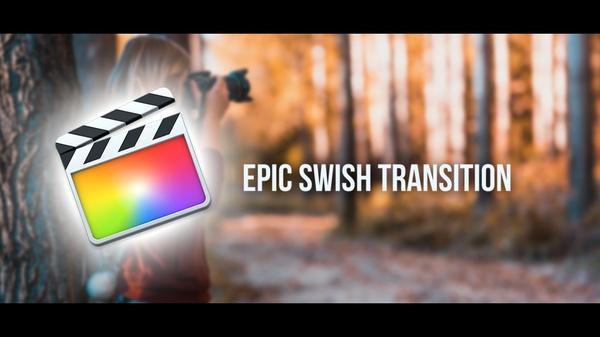Swish Transitions Pack