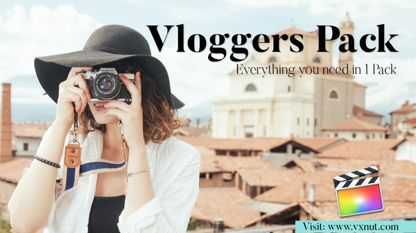 Youtubers and Vlogger Essentials