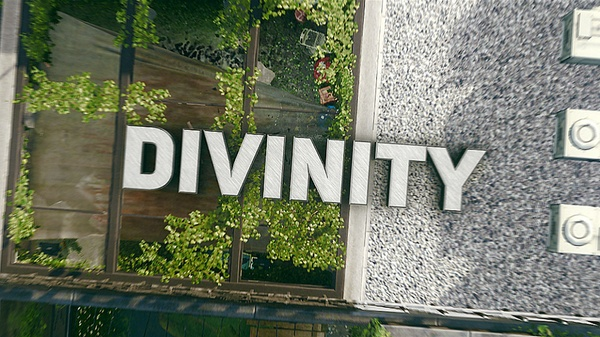 'Divinity.' Project File