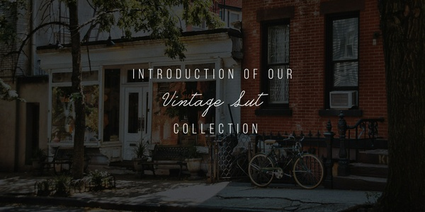 Vintage Lut Collection